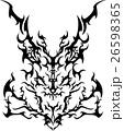 ドラゴン トライバル 26598365