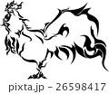 酉 トライバル 26598417