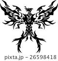 不死鳥 トライバル 26598418