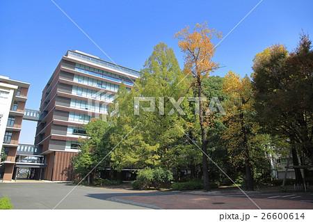 東京農業大学 世田谷キャンパス 26600614