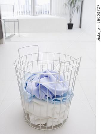 洗濯かご 26603727