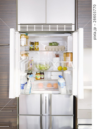 冷蔵庫 26603770