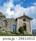 廃墟 建物 建築物の写真 26614915