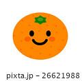顔つきみかん 26621988
