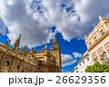 【スペイン】ヨーロッパの教会 26629356