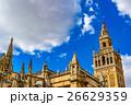【スペイン】ヨーロッパの教会 26629359