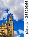 【スペイン】ヨーロッパの教会 26629366
