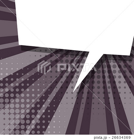 Comic lillac background sketch explosion 26634369