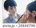 美容室 メイク 26646796