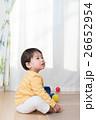 子供 幼児 男の子の写真 26652954