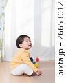 子供 幼児 男の子の写真 26653012