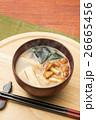 味噌汁 26665456