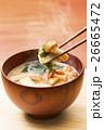 味噌汁 26665472