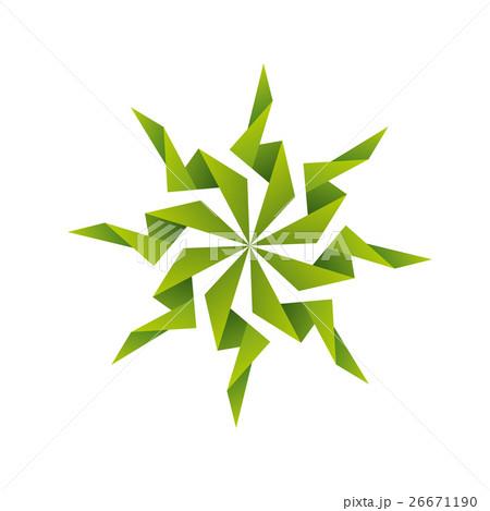 Abstract vector logoのイラスト素材 [26671190] - PIXTA