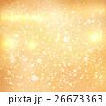 金 黄金 金色のイラスト 26673363