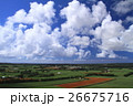 南大東島の風景 26675716