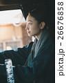 truck driver 26676858