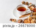 シナモンティー Cinnamon tea 26678000