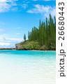ピッシンヌ・ナチュレル(ニューカレドニア イル・デ・パン ) 26680443