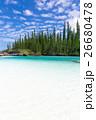 ピッシンヌ・ナチュレル(ニューカレドニア イル・デ・パン ) 26680478