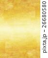 金箔【和風背景・シリーズ】 26680580