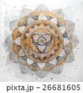 曼荼羅 26681605