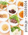 料理 26684004