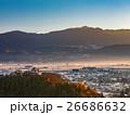 大野城 風景 眺望の写真 26686632