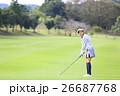 ゴルフイメージ 26687768