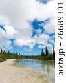 ニューカレドニア イルデパン島 26689301