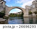 モスタル スタリ・モスト 川の写真 26696293