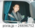 truck driver 26696752