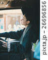 truck driver 26696856