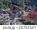 人気観光地 清水寺と参詣道 26703347