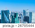 東京・都市風景 26705444