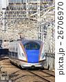 北陸新幹線 E7系 大宮駅 26706970