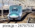 東北新幹線 E5系 大宮駅 26707532