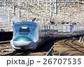 東北新幹線 E5系 大宮駅 26707535