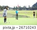 ゴルフイメージ 26710243