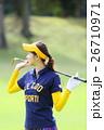 ゴルフイメージ 26710971