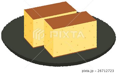 お菓子 カステラ 26712723