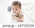 6ヶ月の男の子の赤ちゃん 26729256