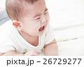 6ヶ月の男の子の赤ちゃん 26729277