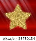 スター 星 きらきらのイラスト 26730134