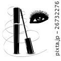 コスメ コスメティック 化粧品のイラスト 26732276