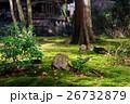京都 三千院 秋の写真 26732879