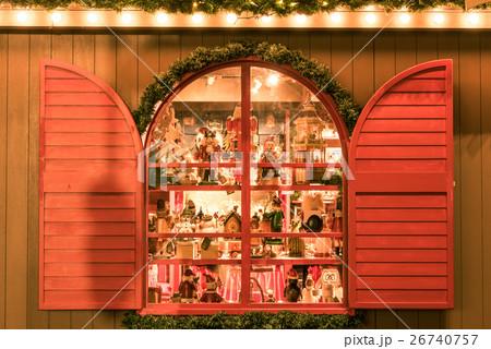 東京・六本木ヒルズ「クリスマスマーケット2016」 26740757