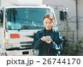 truck driver 26744170