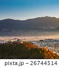 大野城 風景 眺望の写真 26744514