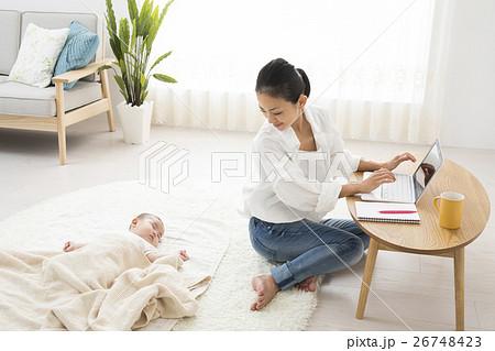 育児イメージ 26748423